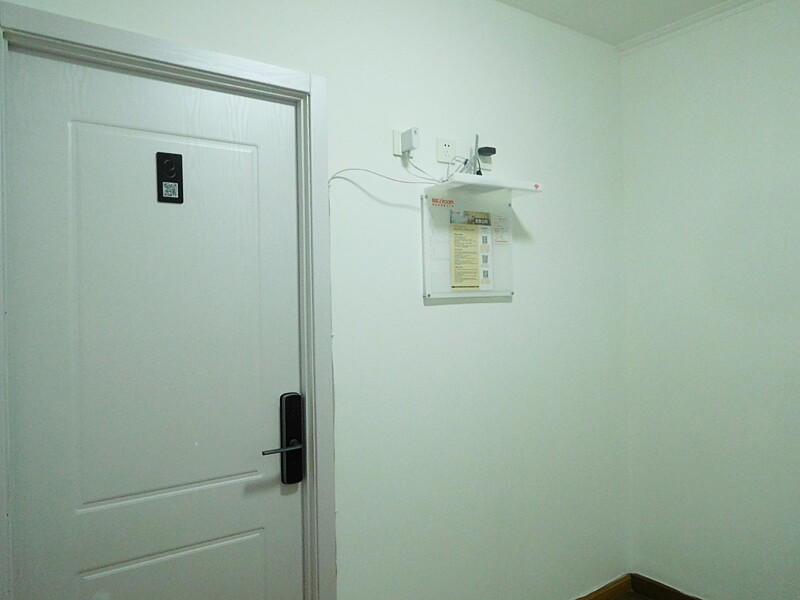 CBDCBD總部公寓一期合租房源