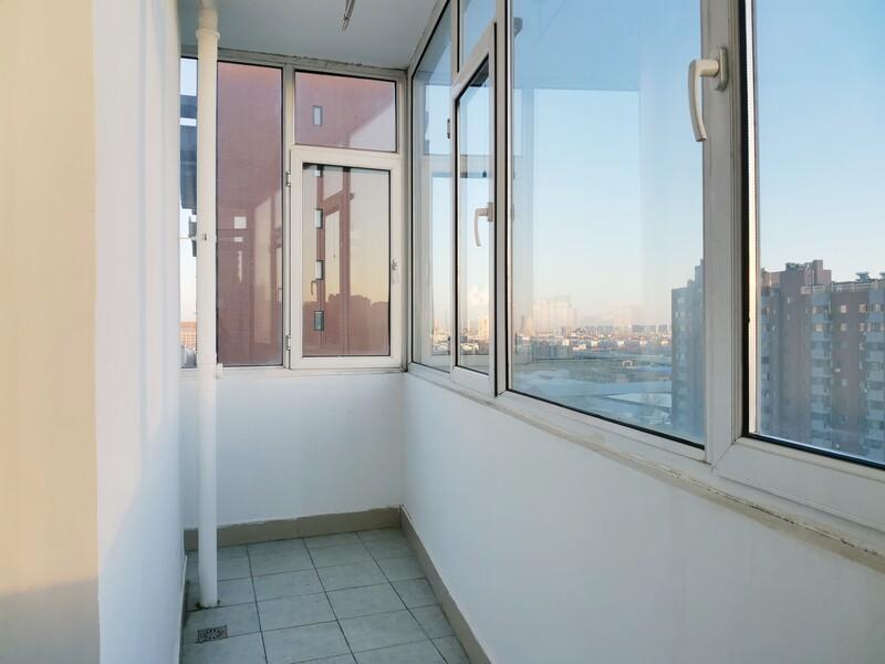 百子湾沿海赛洛城二期合租房源卧室图