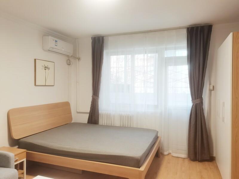 刘家窑石榴园南里小区整租房源卧室图
