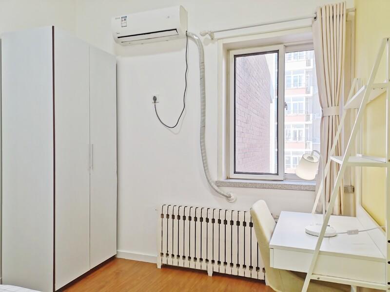 回龙观流星花园二区合租房源卧室图