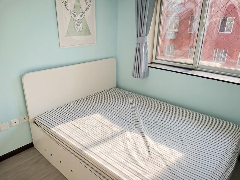 右安门内右安门内西街甲10号院整租房源卧室图