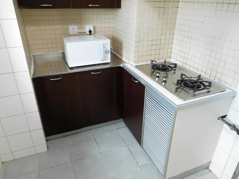 通州北苑京贸国际公寓合租房源