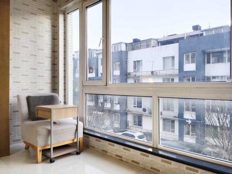 九棵树(家乐福)蓝调沙龙东区合租房源卧室图