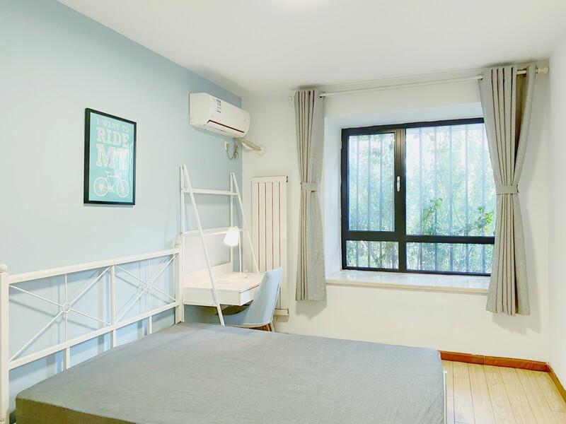 黄村时代龙和合租房源卧室图