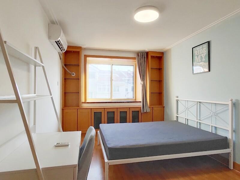 回龙观风雅园三区合租房源卧室图