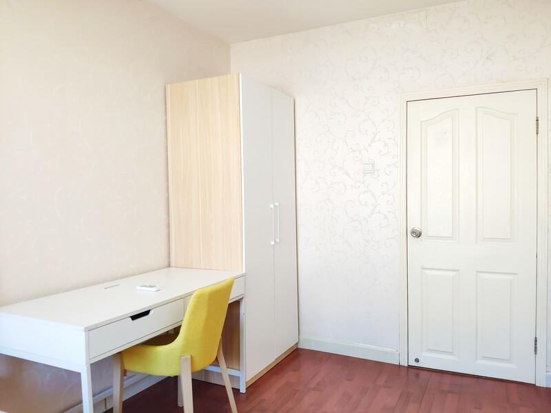 惠新西街安苑东里一区整租房源卧室图