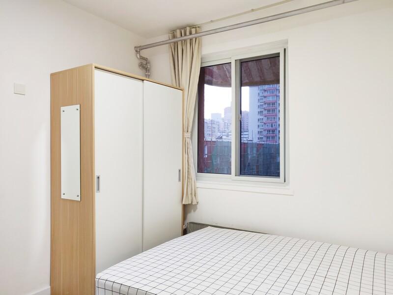 潘家园潘家园小区合租房源卧室图